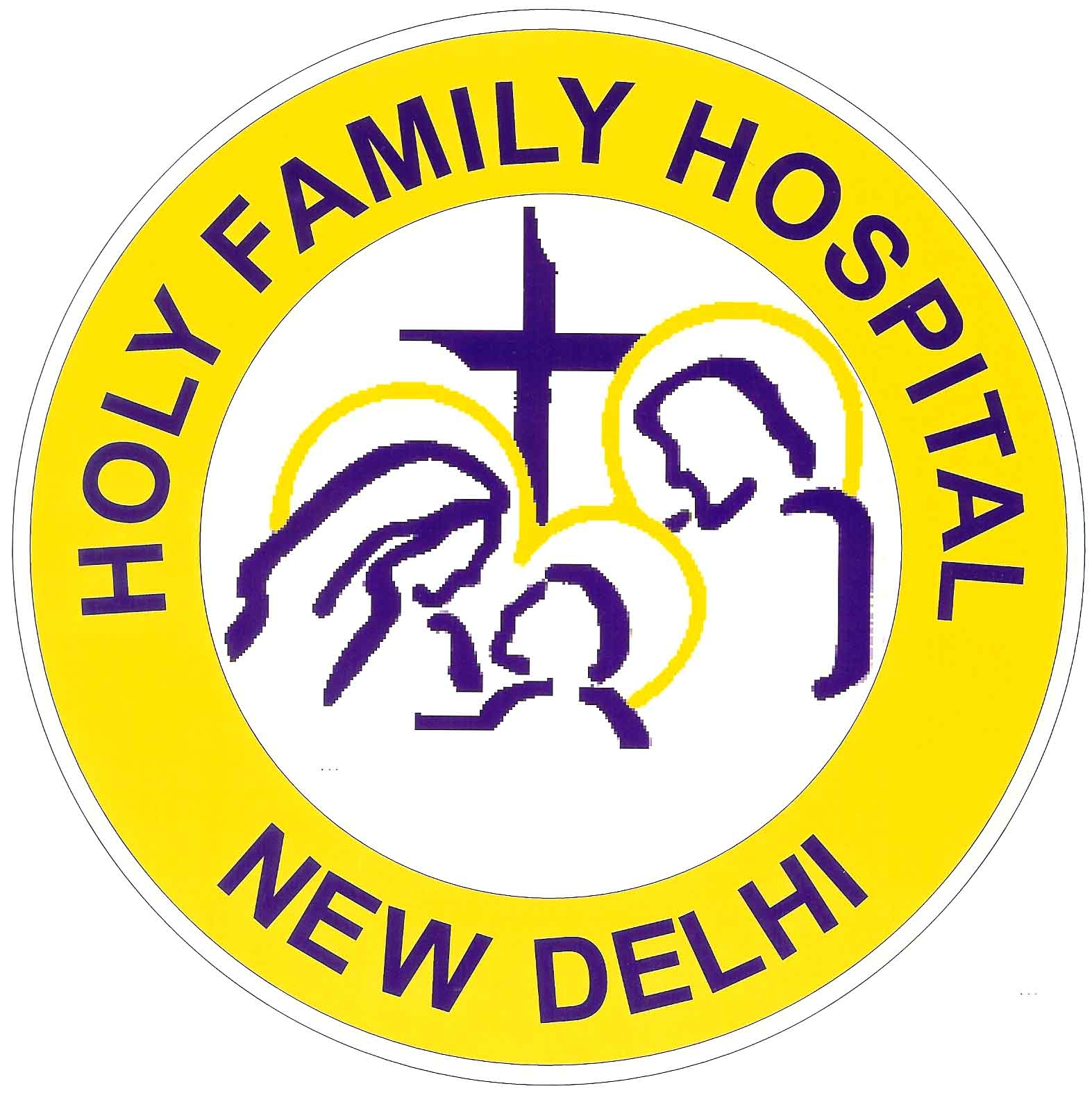 Holy Family Hospital - Delhi Image