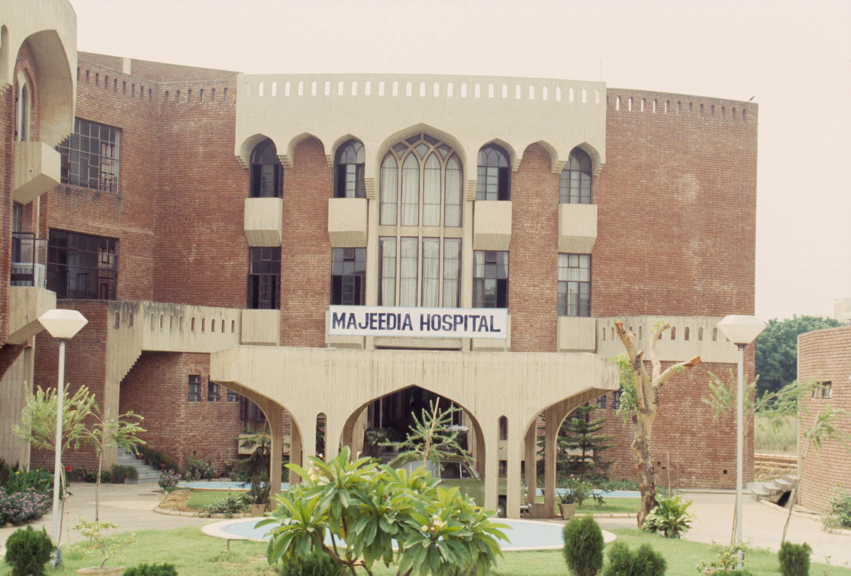 Majeedia Hospital - Delhi Image