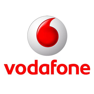Vodafone Mobile Operator Image