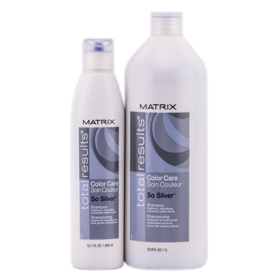 Matrix So Silver Shampoo Review Matrix So Silver Shampoo Price