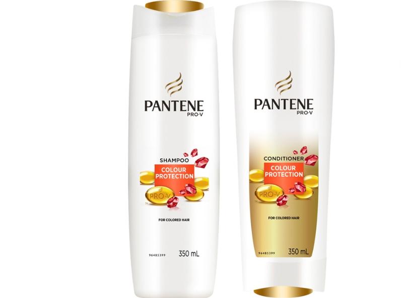 Pantene Pro-V Color Intensive Care Masque Image