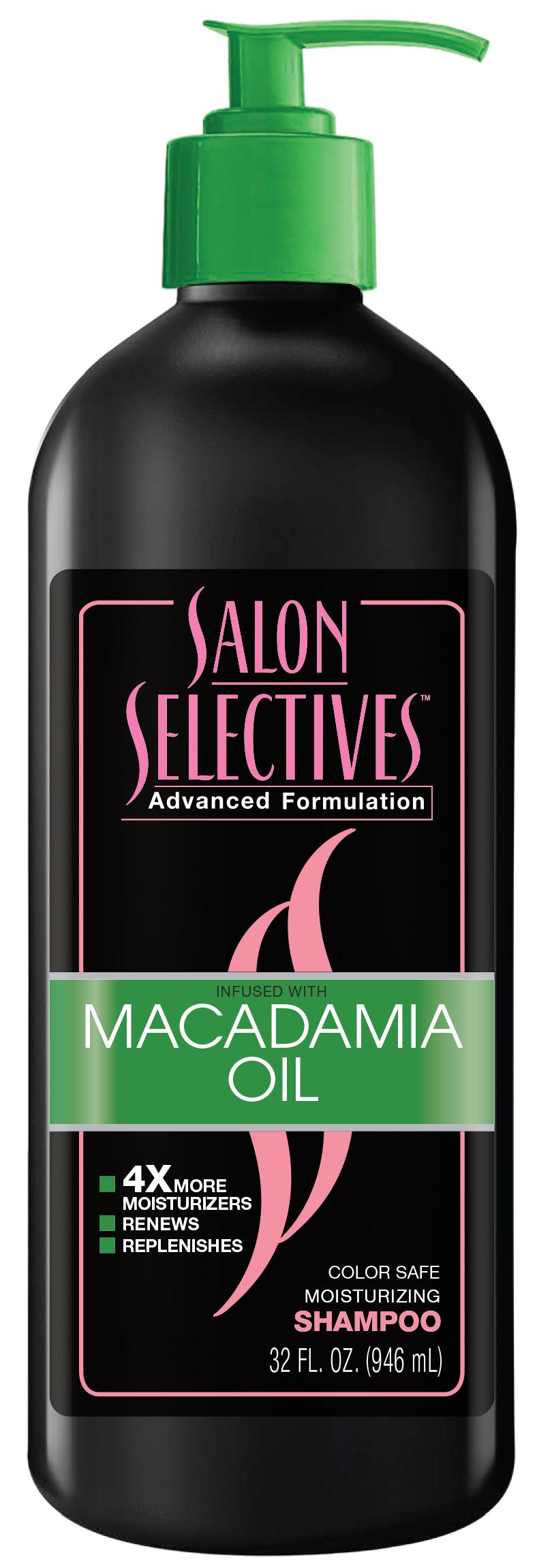 Salon Selectives Moisturising Conditioner Image