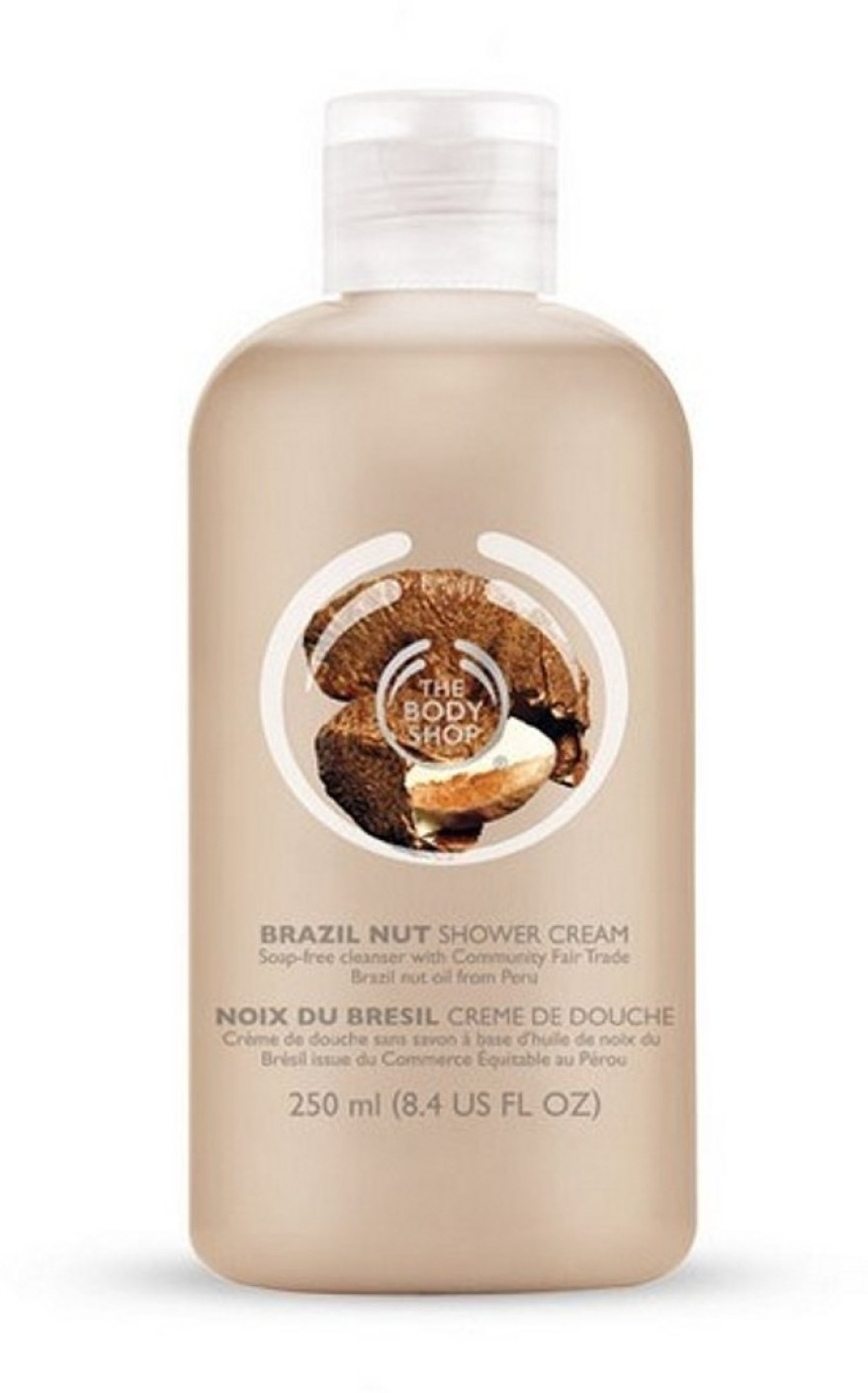 The Body Shop Brazil Nut Conditioner Image