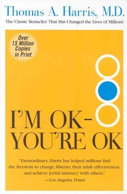 I'm Ok-You're Ok - Thomas Harris Image
