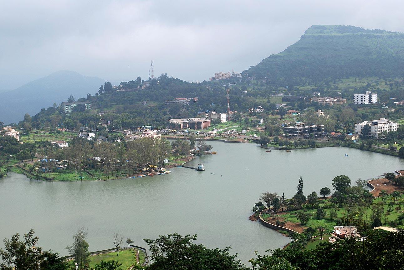 Saputara Image
