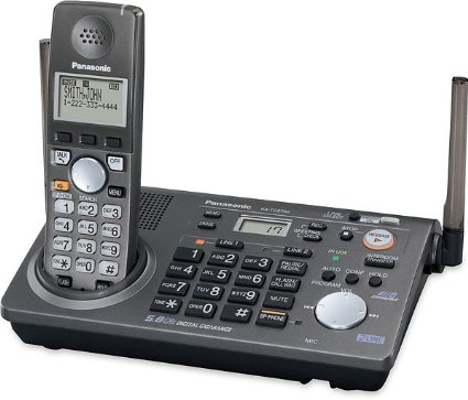 Maintaining a Cordless Phone Image