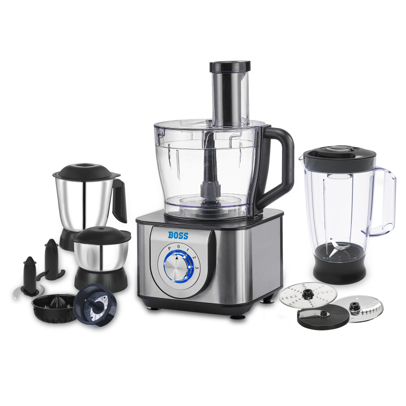 Choosing a Food Processor Image