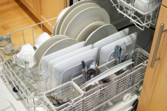 Maintaining a Dishwasher Image