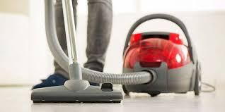 Maintaining a Vacuum Cleaner Image
