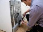 Maintaining a Washing Machine Image