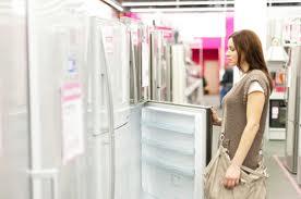 Choosing a Refrigerator Image