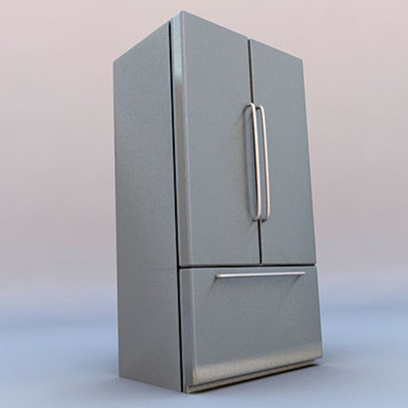 2 Door Vs. 3 Door Refrigerator - Which is better Image
