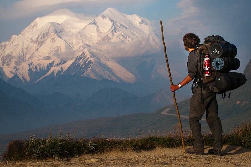 General Tips while Trekking Image