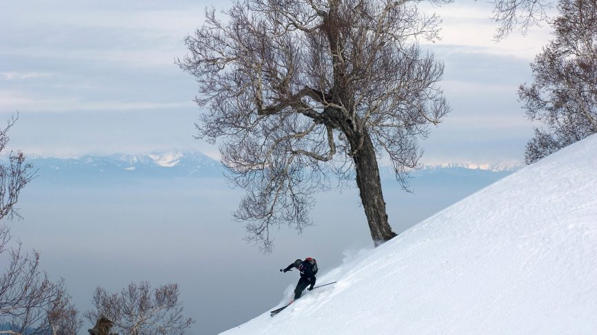 Top Five Skiing Spots in India Image