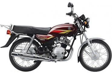 Yamaha Crux Image