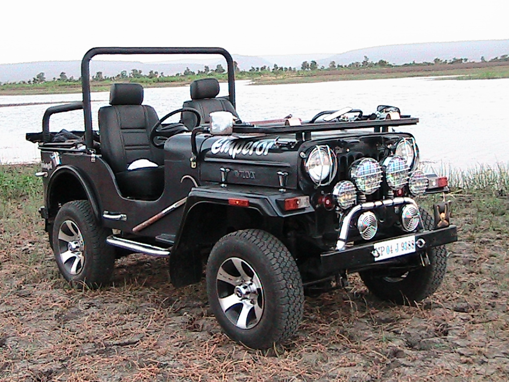 Mahindra Classic Reviews Price Specifications Mileage Mouthshut Com
