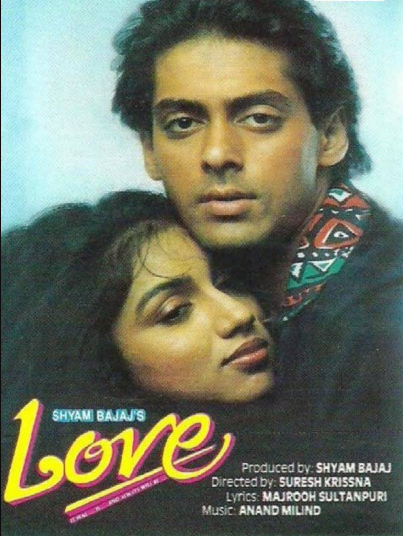 Love - Bollywood Image