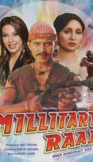 Military Raaj Image