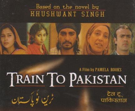 Train To Pakistan Image