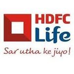 HDFC Life Insurance Image