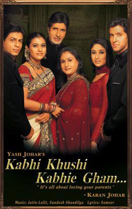 Kabhi Khushi Kabhie Gham Image