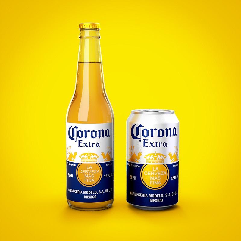 corona price in thailand