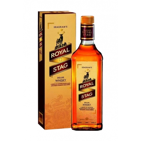 Royal Stag Image