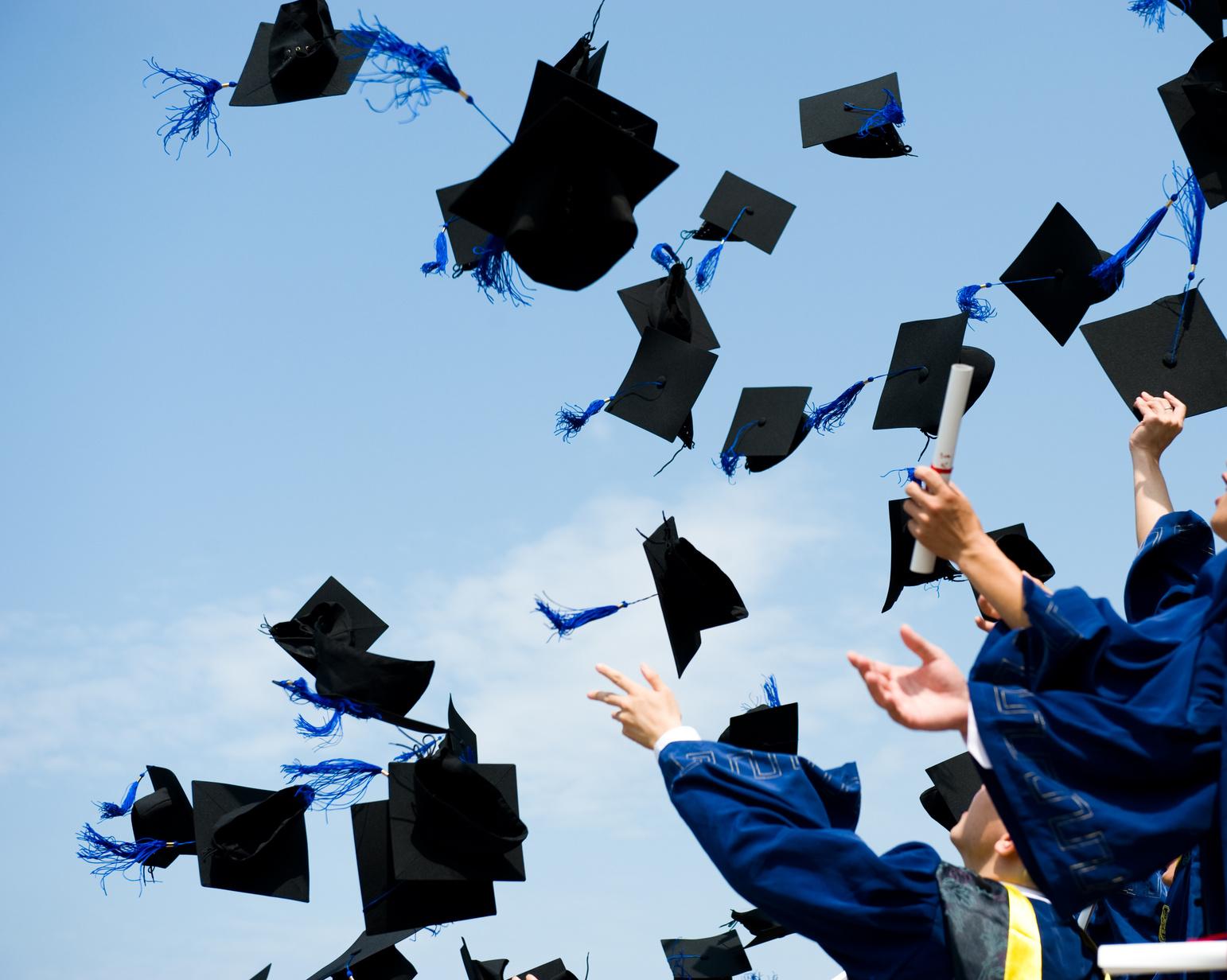 Being Successful in School / College Academics Image