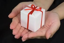 Choosing Good Return Gifts Image