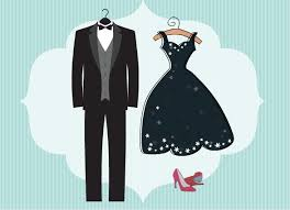 Dressing Well for a Formal Party Image