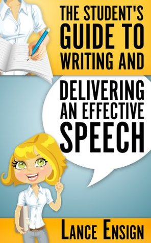 Delivering an Effective Speech Image