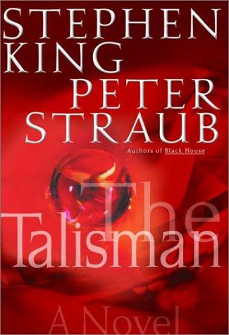 Talisman - Stephen King Image