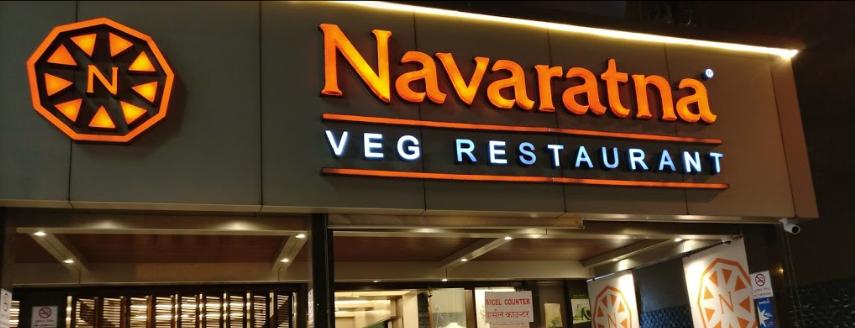 Navratna - Vashi - Navi Mumbai Image