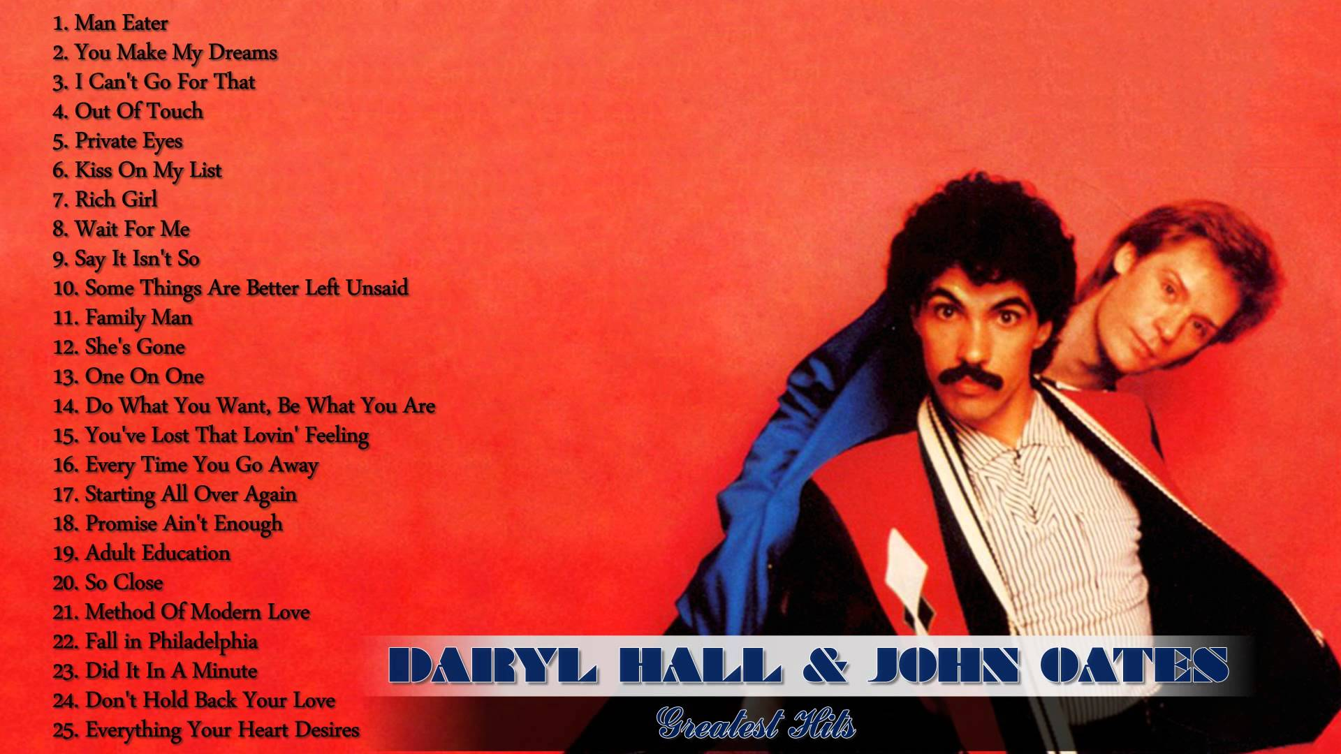 The Best Of Daryl Hall John Oates Trailers Photos And