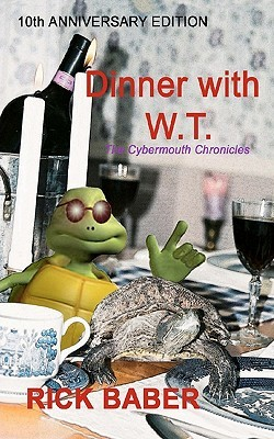 Dinner With W.T. - Rick Barba Image