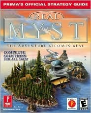 RealMyst: The Adventure Becomes Real - Rick Barba Image