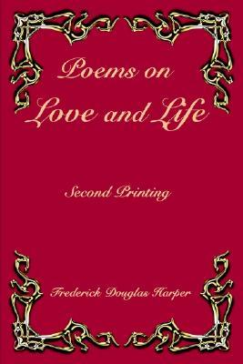 Poems on Love and Life - Frederick Douglas Image