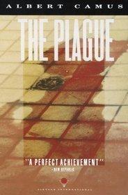 Plague, The - Albert Camus Image