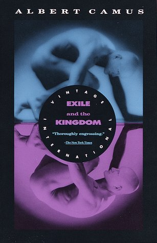 Exile and the Kingdom - Albert Camus Image
