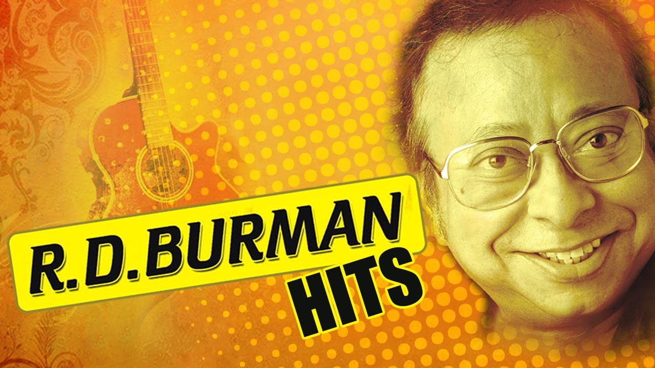 Hits Of R.D.Burman Vol 1 - R.D.Burman Image
