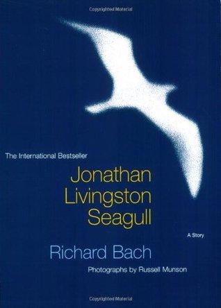 Jonathan Livingston Seagull - Richard Bach Image