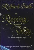 Running from Safety - Richard Bach Image