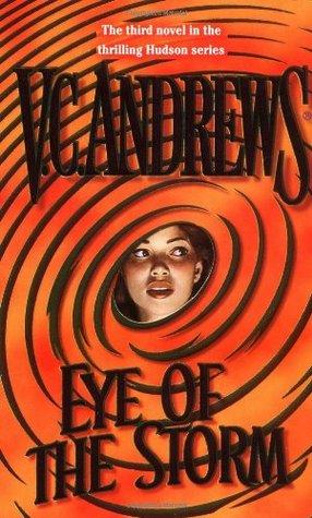 Eye of the Storm - Virginia Andrews Image