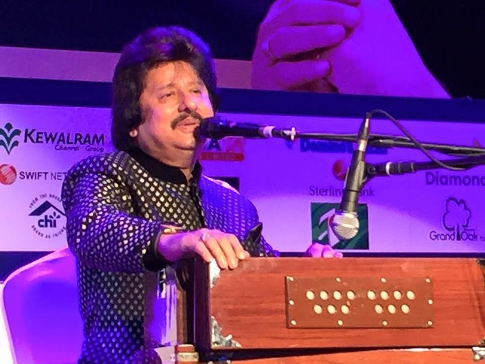 Best of pankaj udas | bengali modern songs | bandhu bhabte paro.