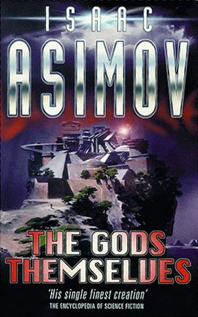 Gods Themselves, The - Isaac Asimov Image