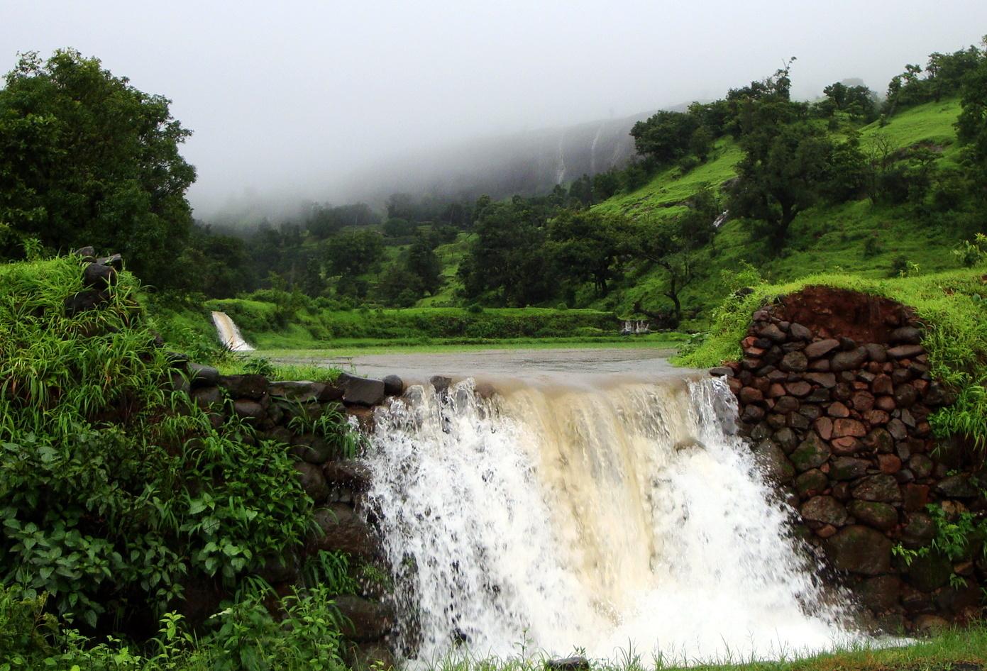 Bhandardara Image