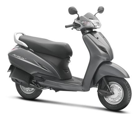 Honda Activa Image