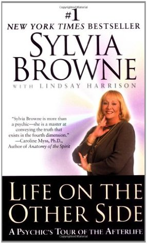 Life on the Other Side - Sylvia Browne Image