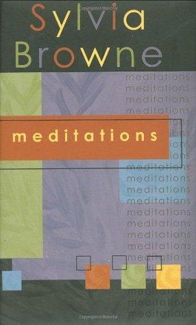 Meditations - Sylvia Browne Image
