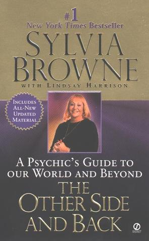 Other Side and Back, The - Sylvia Browne Image